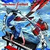 Songtexte von Münchener Freiheit - Ohne Limit