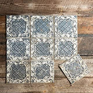Best reproduction tin ceiling tiles Reviews