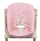 Blausberg Baby - Stokke Tripp Trapp Newborn Textiles Set Housse - écailles Rouge