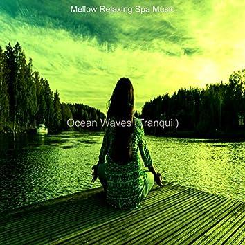 Ocean Waves (Tranquil)