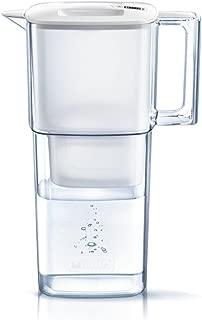 ブリタ 浄水器 ポット 浄水部容量:1.1L(全容量:2.2L)  リクエリ マクストラプラス カートリッジ 1個付き 【日本仕様・日本正規品】