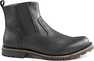 Kodiak Men's Bruce Boot Wp in Black