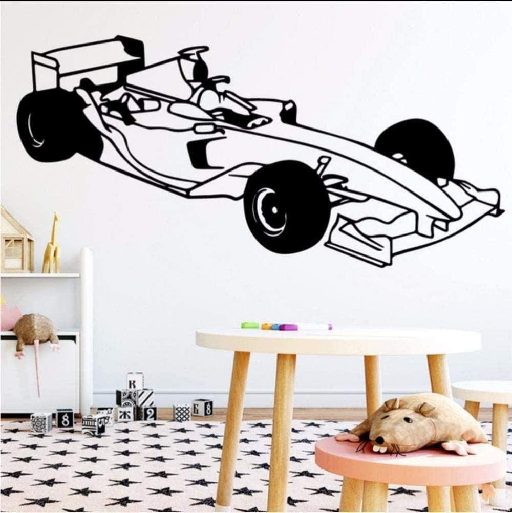 Wall Stickers Inventory cleanup selling sale 25% OFF Beautiful Car Modern Rooms Ho Decals Kids