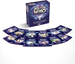 Doctor Who: Destiny of the Doctor: The Complete Series Box Set.