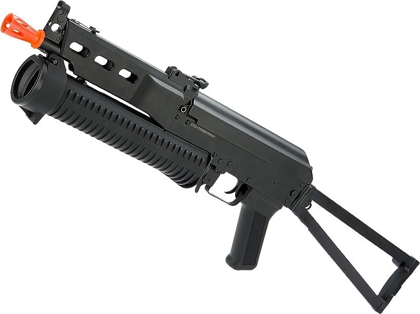 Evike Matrix PP19 Bizon Full Size Airsoft AEG (Package: Gun Only)