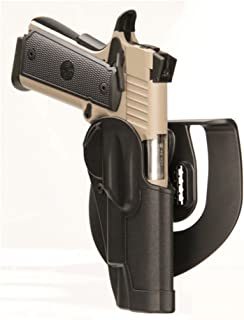 BLACKHAWK! Standard CQC Concealment Holster
