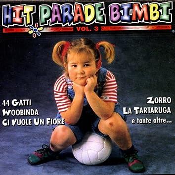 Hit Parade Bimbi (Vol. 3)