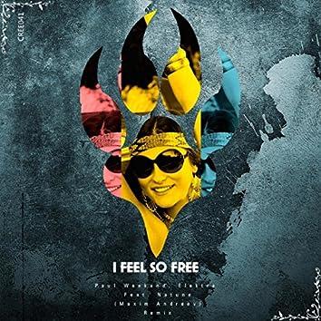 I Feel So Free (Remix)