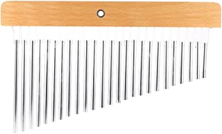 ammoon 25-Tone Bar Chimes 25 Bars Single-row Musical Percussion Instrument