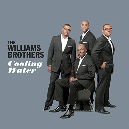 The Williams Brothers - Cooling Water 2019