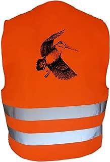 Regali per Cacciatore AtooDog Maglietta Personalizzabile da Caccia Cacciatore e Fiero di esserlo