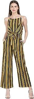 FabAlley Georgette Jumpsuit