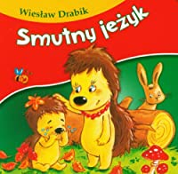 Smutny jeyk 8374376880 Book Cover