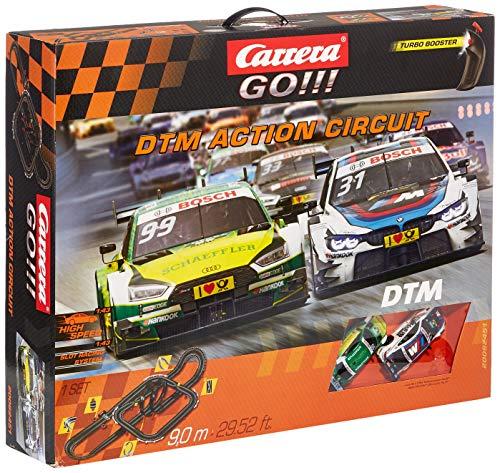Carrera 20062451Go DTM Action Circuit