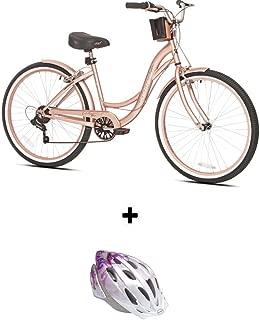 Best rose gold bike Reviews