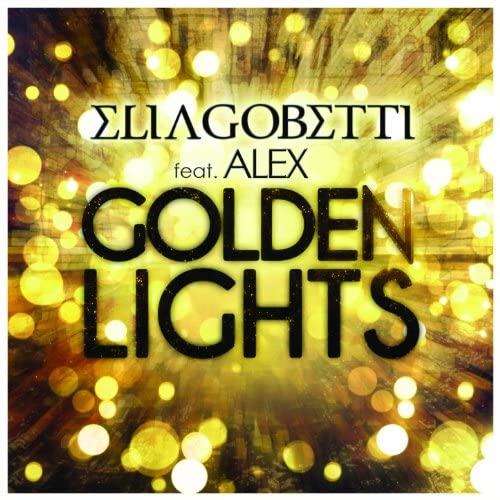 Elia Gobetti feat. Alex