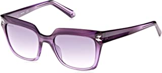 Swarovski Square Sunglasses for Women