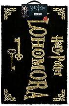 Harry Potter Alohomora Outdoor Doormat