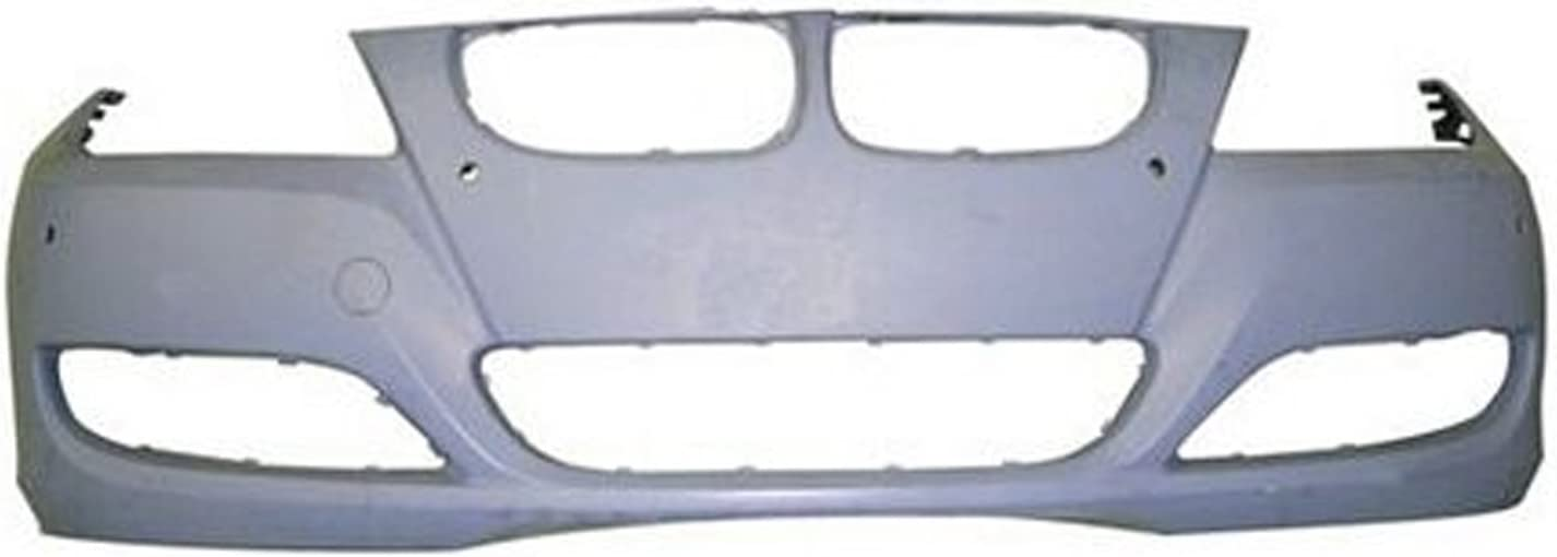 MDR Replacement gift Compatible Bumper Fr Primed W Hole O H Sensor Large discharge sale