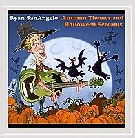 Autumn Themes & Halloween Screams