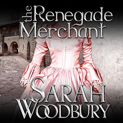 The Renegade Merchant audiobook cover art