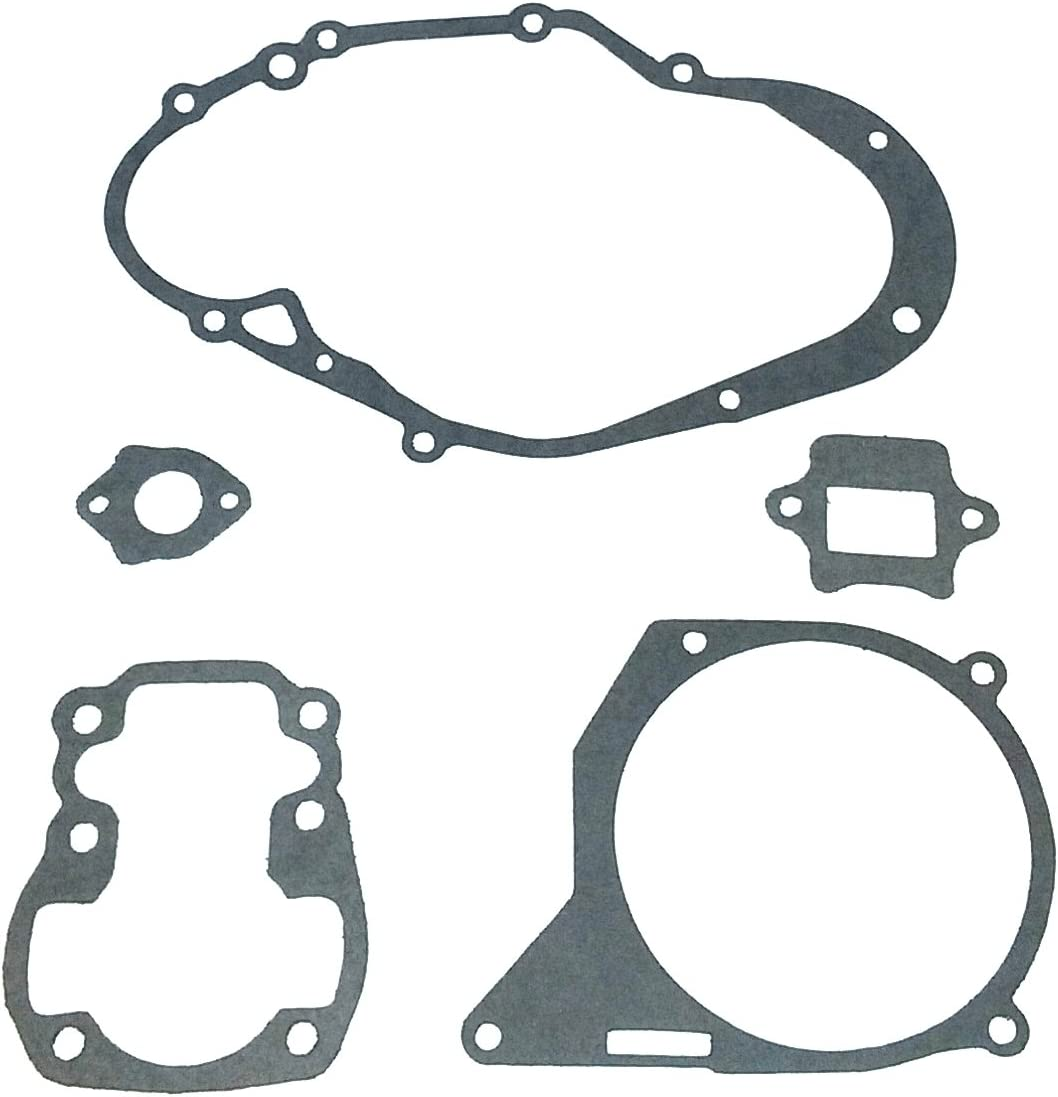 Free shipping on posting reviews MG 321157k Engine Gasket Set for Suzuki Direct store Jr80 81-20 Rm60 Rm50
