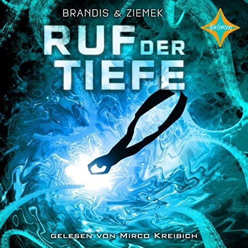 Ruf der Tiefe cover art