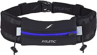Fitletic Running Belt - Ultimate I Race Belt
