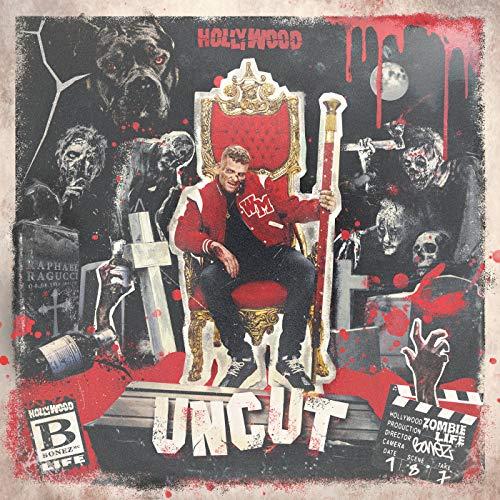 Hollywood Uncut [Explicit]