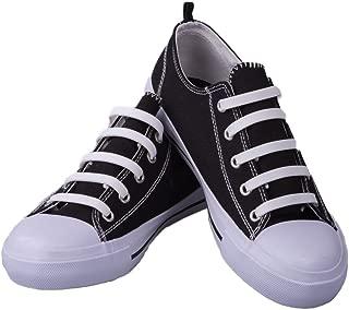 Silicone Shoelaces Parent