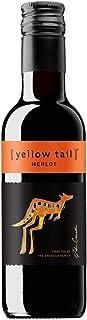 Yellow Tail Merlot wine, 187ml