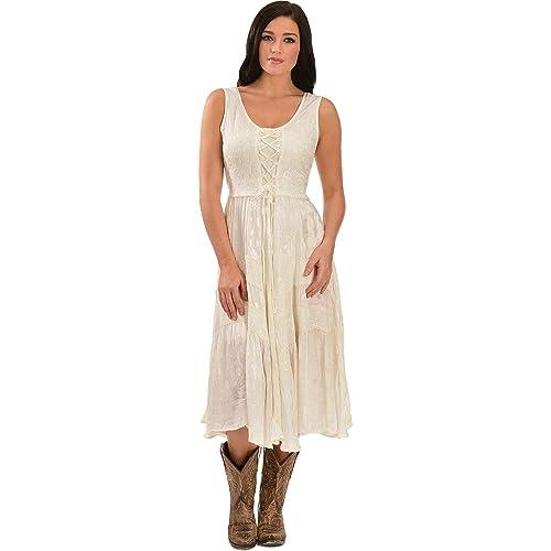 d8eaafba962 Scully Women s Honey Creek Amelie Dress