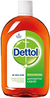 Dettol Antiseptic Liquid 16.90 oz (500ml)