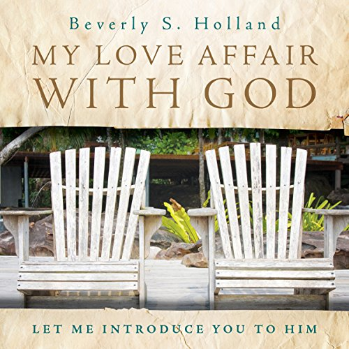 My Love Affair with God audiobook cover art