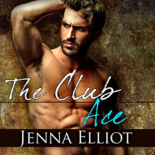 The Club: Ace audiobook cover art