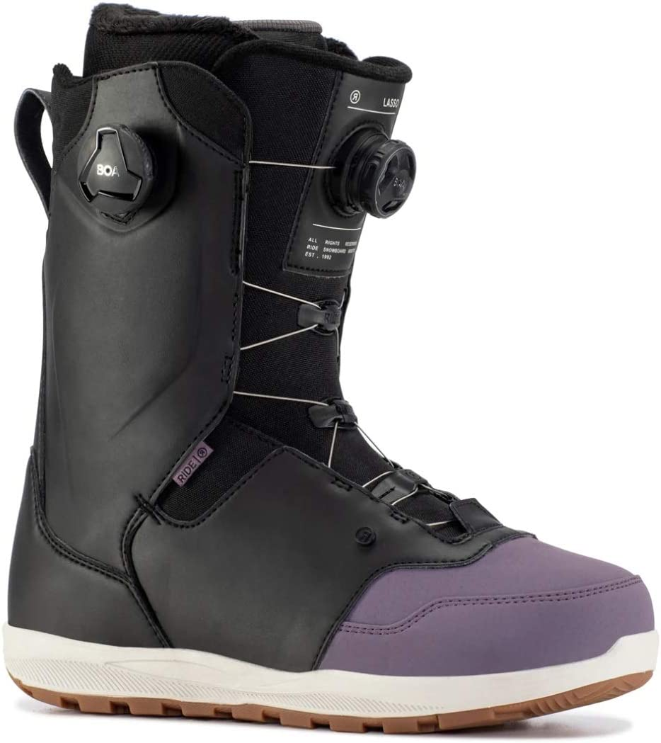 Ride Lasso Boot Factory outlet Snowboard Max 86% OFF