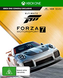 Forza Motorsport 7 – Ultimate Edition - Xbox One