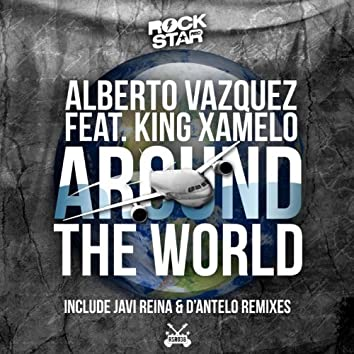 Around the World (Javi Reina, D'Antelo)