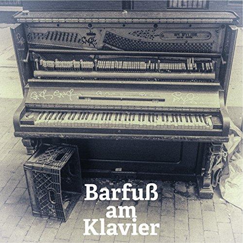 Barfuß am Klavier (Piano karaoke Version)