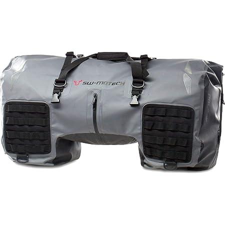 Sw Motech Drybag 700 Hecktasche 70l Grau Schwarz Wasserdicht Auto
