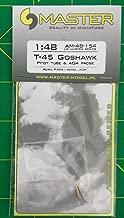 Master Model 1/48 Scale T-45 Goshawk Pitot Tube & AOA Probe - AM48-154