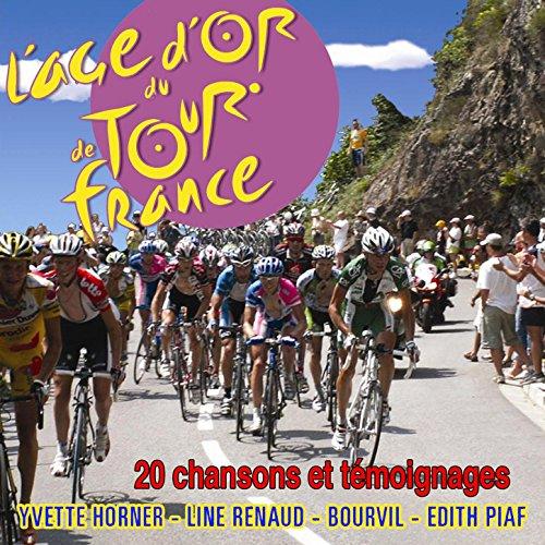 Louison Bobet raconte sa course