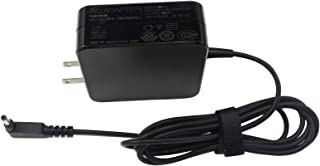 Gomarty 65W AC Adapter Charger for Asus Chromebook C200 C300 C200M C200MA C202S C202SA C300M C300MA C300SA C301SA UX305 Ux21a Ux31a Ux32a Ux330u Ux330ua Ux360ca Ux305fa - 1 Year Warranty