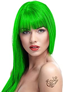 Semi Permanent Hair Dye - Toxic UV 100ml