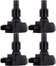 ECCPP Ignition Coils Pack of 4 Compatible with Mazda RX-8 2004-2011 Replacement for UF501 C1459