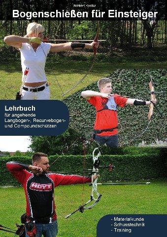 Kostka-Sport Bogenschießen für Einsteiger:...