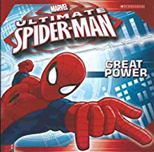 Ultimate Spiderman Great Power [Paperback] [Oct 18, 2013] None