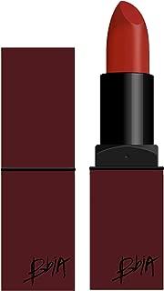 BBIA Last Lipstick Red Series 3, Velvet Matte, Brick Red (13 Artistic) 0.12 Ounce