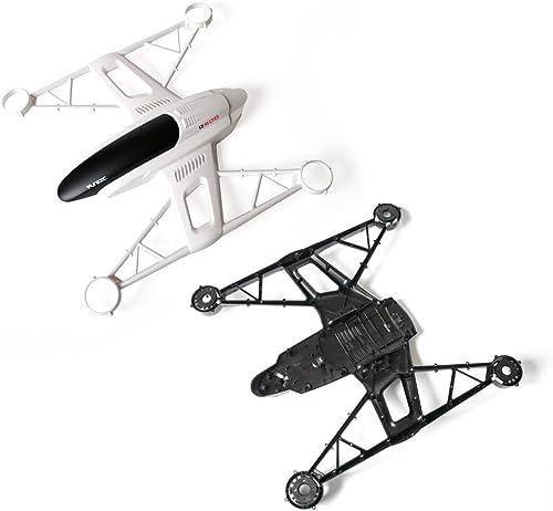Yuneec Q500 Rahmen   Body   Airframe + Schrauben
