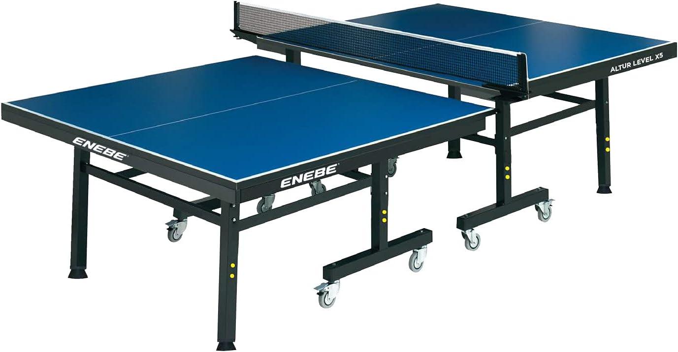Mesa Ping Pong ENEBE ALTUR Level X5
